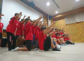 中学部イベント